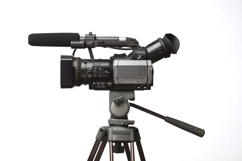 Panasonic AG-DVX100A Image